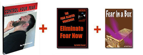 fear blaster workbook