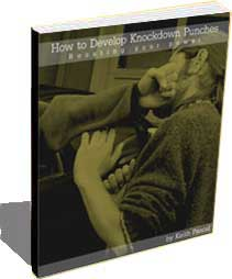 knockdown punches ebook