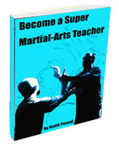 become a super martial-arts teacher