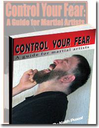 eliminate fear of fighting