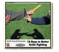 10 Days to Better Knife Fighting ebook