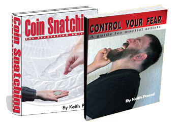 coin snatching plus control your fear