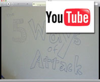5 ways of attack video