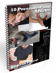 pressure point articles