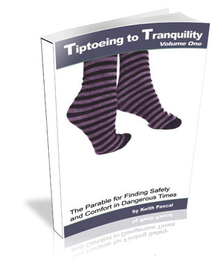 tiptoeing-kindle