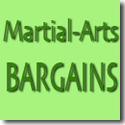 Martial Arts Bargains