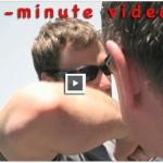 Martial Arts Video War